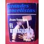 El Rematador Joan Samson Editó Emecé Buenos Aires Argentina