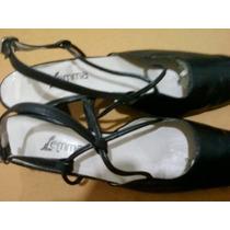 Zapatos Lemma Número 38, De Vestir Para Mujer Finísimos !!!