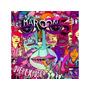 Maroon 5 Overexposed Cd Original Clickmusicstore Promo 5x1