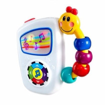 Baby Einstein Reproductor Musical Sonajero Luces = F Price