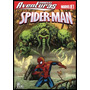 Marvel Aventuras:spider-man 3 - Ovni Press