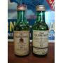 Botellitas Miniaturas Set De De Whisky Escoces The Glenlivet