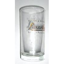 Vaso De Fernet Luxardo