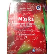 Musica Develando Secretos De La Musica