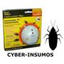 Exterminador Ultrasonico Repelente De Cucarachas