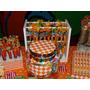 Golosinas Personalizadas, Cumpleaños Infantiles, Eventos,