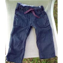 Pantalon Zara Sport -talle: 18-24 Meses Kgz