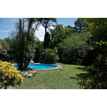 Alquiler Casa Quinta Pilar - Fin De Semana Temporada Pileta