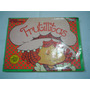 Frutillitas Album Figuritas Brillantina 1989 Cristal Cromy