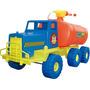 Camion Bombero Bronco Lanza Agua Original