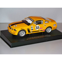 Autoart Ford Mustang Fr 500c (13722) 1/32 Scalextric
