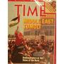 Revista Time Magazine Islas Falklands Confronta Malvinas