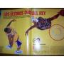 El Gráfico 4134 A- Michael Jordan Los Ultimos Dias Del Rey