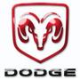 Radiador De Agua De Dodge 100/200 3 Filas Cobre Y Bronce