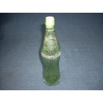 Antigua Botella De Bidu Cola Vacia