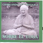 Cd Charlando Con Mataji 2 - Sobre El Yoga- De Indra Devi