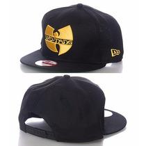 Snapback Wu Tang Clan Rap Hip Hop Skate Air Max Cayler