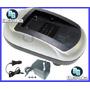 Cargador P/ Nikon Coolpix P7000 P7100 D3100 D5100 En-el14