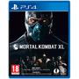 Mortal Kombat Xl - Ps4 En Español Fisico Sellado