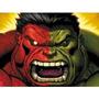 Hulk Rojo Saga Completa Y Tomos Complementarios