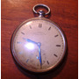 Antiguo Reloj De Bolsillo Bolaro Suizo