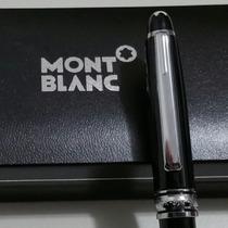 Liquido!!! Birome Mont Blanc Made In Germany! Envío Gratis!!