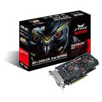 Placa De Video Gamer Asus Strix R9 380 2 Gb Ddr5