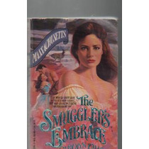 The Smugglers Embrace - Carom Chase - Ingles - Libros