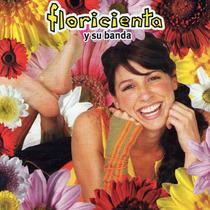 Floricienta Y Su Banda Cd Original Clickmusicstore Promo5x1