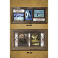 Porta Retratos Rusticos
