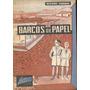 Barcos De Papel-álvaro Yunque-cuentos-1era Edicion -firmada.