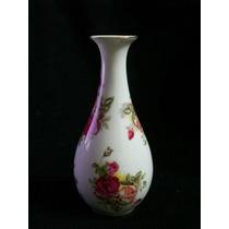 Florero / Violetero Porcelana Tsuji