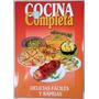 Libro Cocina Completa Ed Clasa
