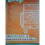Libro-manual 100% Original Del Propietario: Jeep Ika ´65/´67