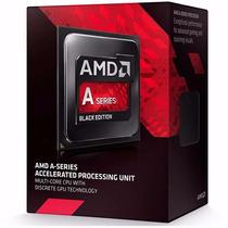 Micro Procesador Amd Apu A8 X4 7670k 3.6 - 4m - Fm2