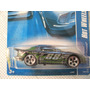 Hot Wheels 2007 Stars Pontiac Firebird Ultimo (caballito)