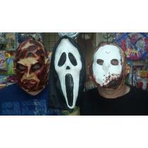 Mascaras De Latex Al Mejor Precio!!