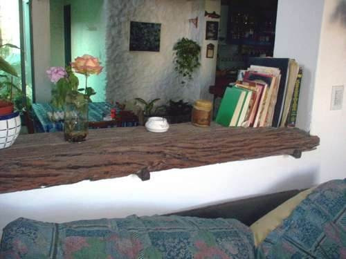 Interiores De Casas Rusticas Gallegas - Dinteles De Madera - Ciboney.net