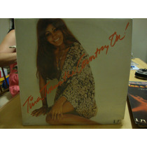 Vinilo Tina Turner The Country On