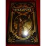 Novedad!!!! Mazo Y Libro Cartas The Steampunk Tarot
