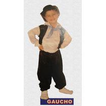 Disfraz De Gaucho