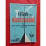 Tratado De Elctricidad Tomo1 Francisco Singer Neo Tecnica