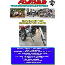 Cubre Carter Para Yamaha Xtz 250 Lander
