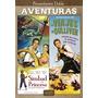 Dvd Simbad Y La Princesa / Los Viajes De Gulliver Original