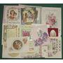Lote 24 Tarjetas Varias Salutacion Dia De La Madre
