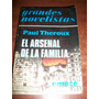 Libro El Arsenal De La Familia Paul Theroux Emecé 1977