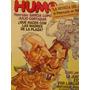 Revista Humor 113 Politico Argentino Decada Del 70