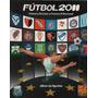 Figuritas Del Album Futbol 2011 1º División Y 1º B Nacional