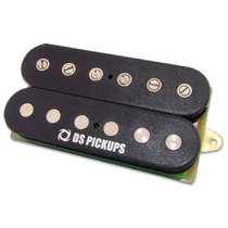 Microfono Guitarra Electrica Ds Pickups Ds32 Impact Distor
