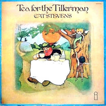 Cat Stevens Tea For The Tillerman